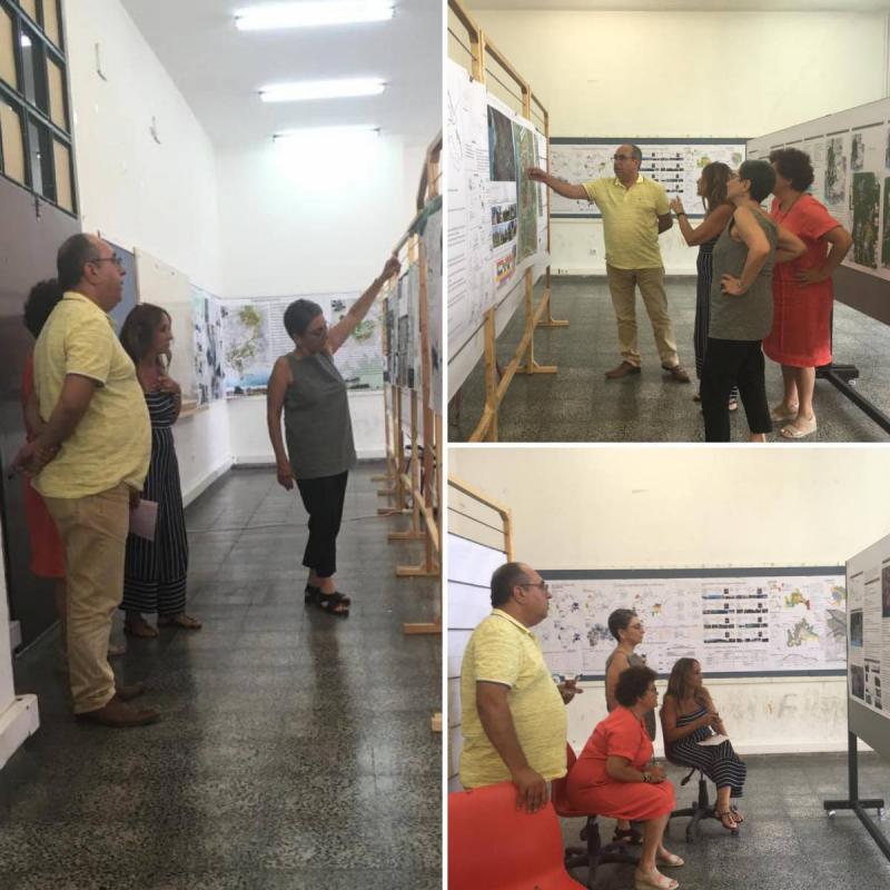 Barış Eyikan Kılınç Urban Design and Landscape Architecture Student Design Competition 2019 Results